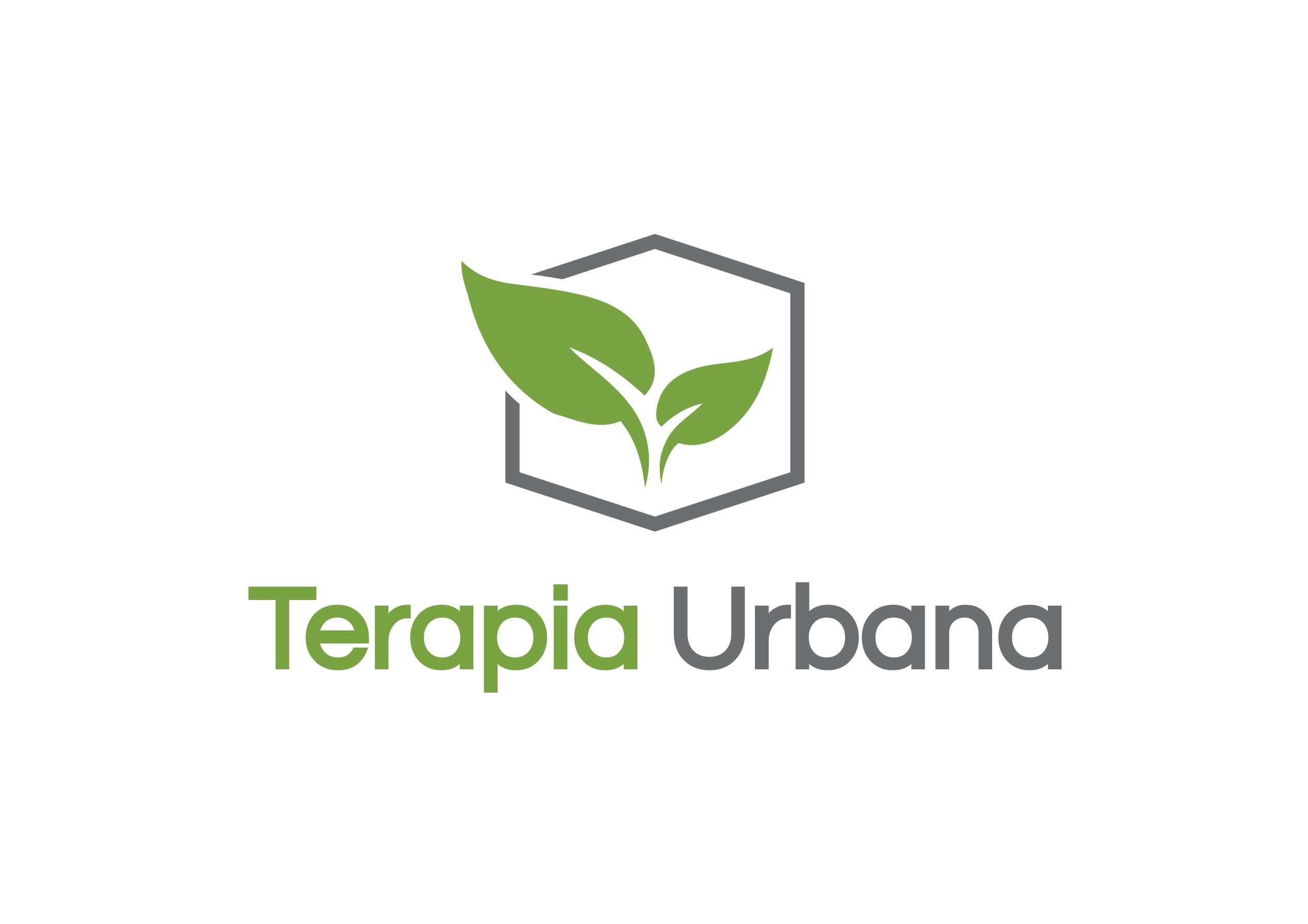Nueva imagen de marca Terapia Urbana